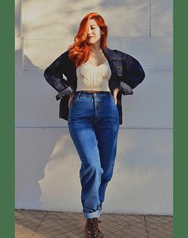 Mom´s Jeans Vintage