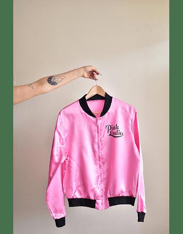 Bomber Pink Ladies