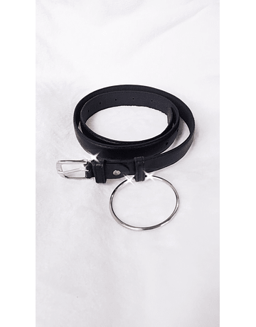Cinturón Goth