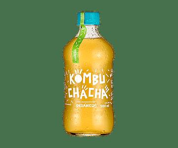 Kombuchacha de Cedrón - Vegano, Sin Gluten