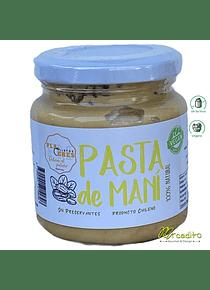 Mantequilla de Maní 250 grs - 100% natural