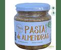 Mantequilla de Almendra 250 grs - 100% natural