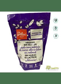 Harina de Algarroba - Dilici
