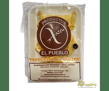 Empanadas de Napolitana 3 unidades - Sin Gluten