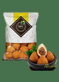 Gotitas (Coxiña) de Carne Mechada - 20 unidades