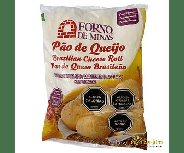 Pan de Queso, importado de Brasil - Sin Gluten