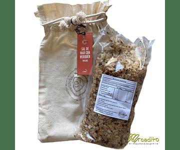 Sal de Mar con Merquén Premium 700 grs