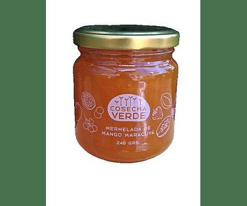 Mermelada de Mango Maracuya