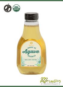 Jarabe de agave orgánico 330 grs - Manare
