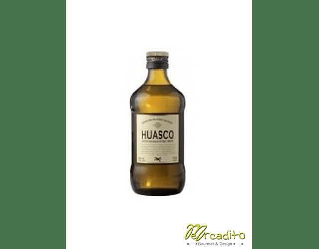 Aceite de Oliva Extra virgen Huasco 500 ml