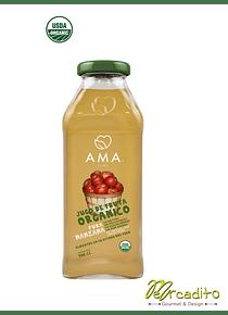 Jugo Manzana Orgánico 300 cc