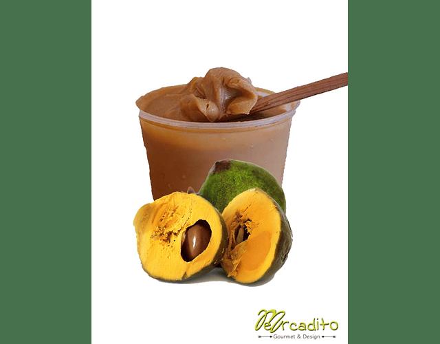 Manjar Casero con Lúcuma - 1/2 Kilo