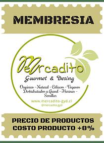 Pago Membresía Mensual