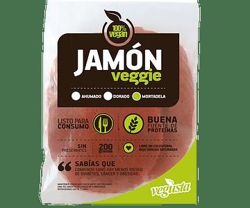 Jamón Ahumado - Vegano