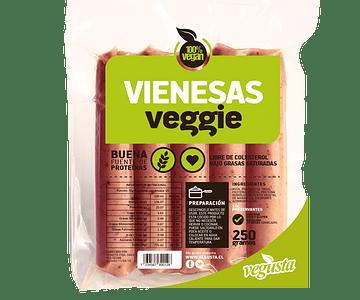 Vinesas - Veganas