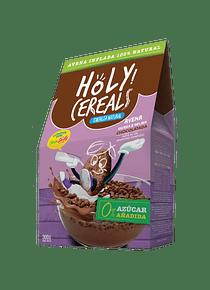 Cereal 100% Natural - Avena Chocolatado