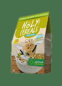 Cereal 100% Natural - Avena y Manzana