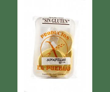 Sopaipillas - Sin Gluten