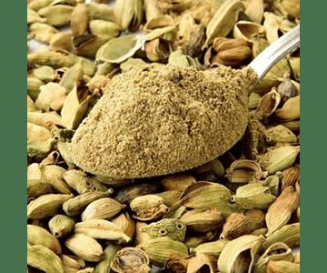 Semilla de Cardamomo (Entera)  (30 grs)