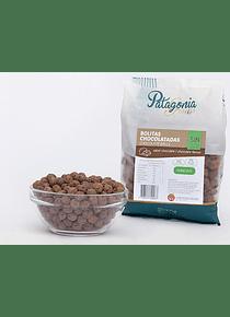 Cereal Bolitas de Chocolate Sin Gluten
