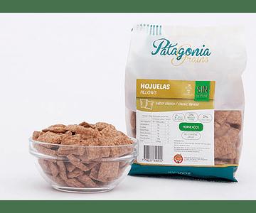 Cereal de Hojuelas de Arroz y Maíz con Chocolate - Sin Gluten