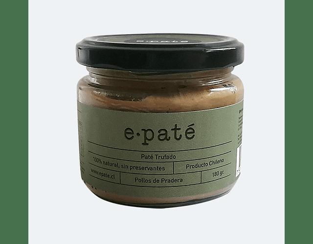 Paté al Trufado - 100% Natural
