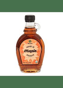 Jarabe de Maple Sirope - Manare, orgánico
