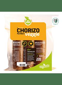 Chorizos Parrilleros - Veganos