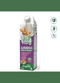 Bebida de Almendra Original - Vilay, Sin Gluten, Vegano