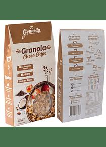 Granola Choco Chips - Granolin