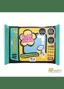 Popcorn Microondas
