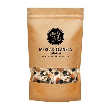 Mix Frutos Secos Avena - Desayuno