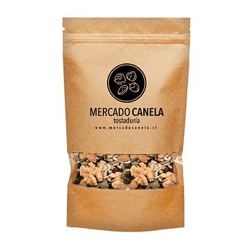 Mix Frutos Secos - Mercado Canela