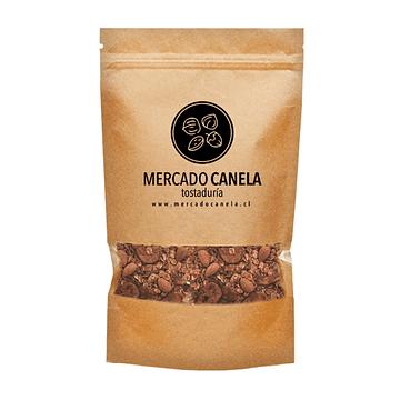 Mix Frutos Secos Avena - Cacao