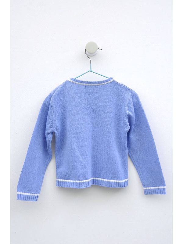 Sweater Rombos