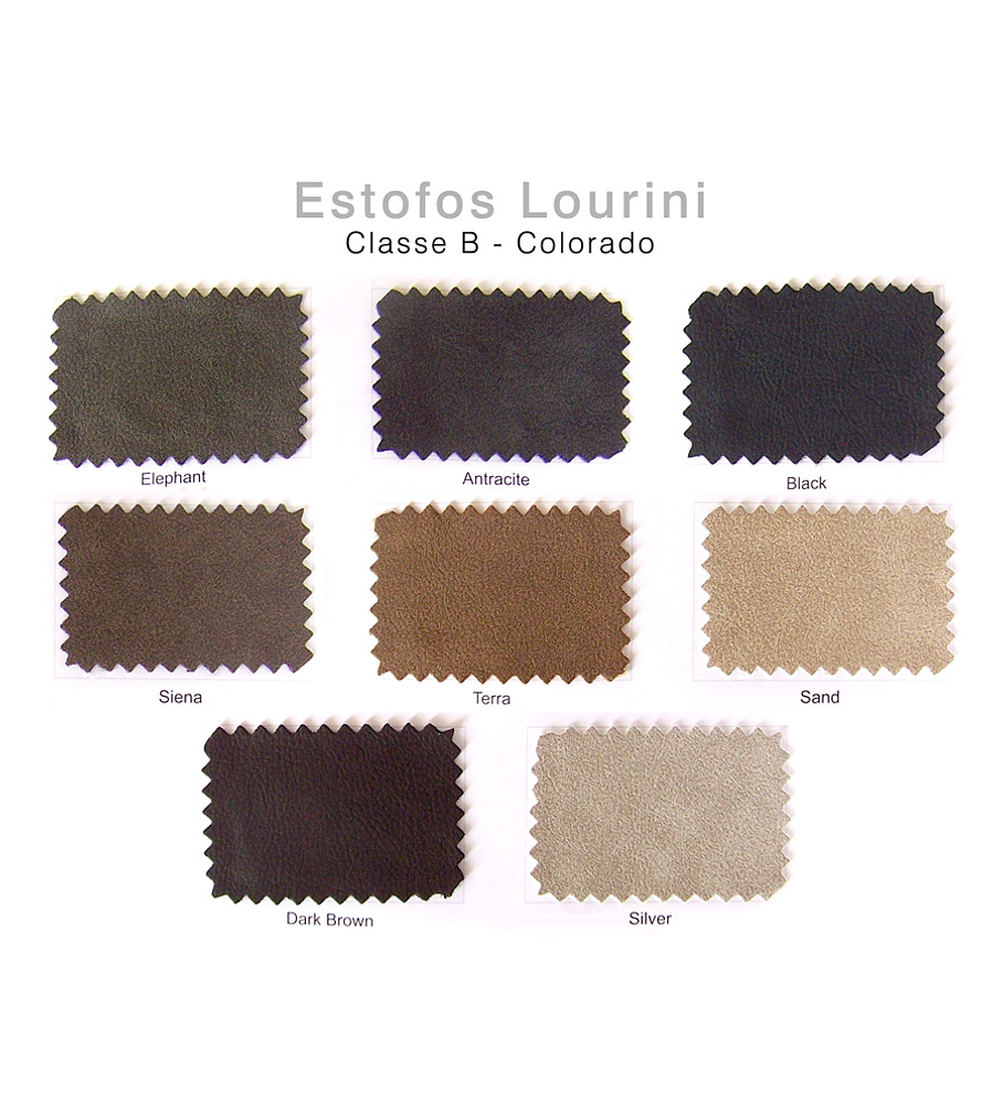 Cabecero tapizado Luxe