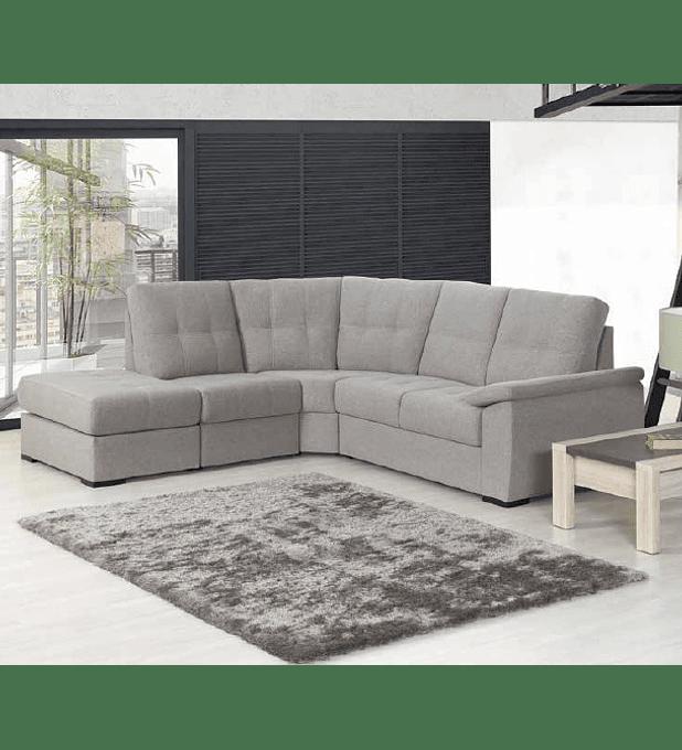 Canapé d'angle Marli