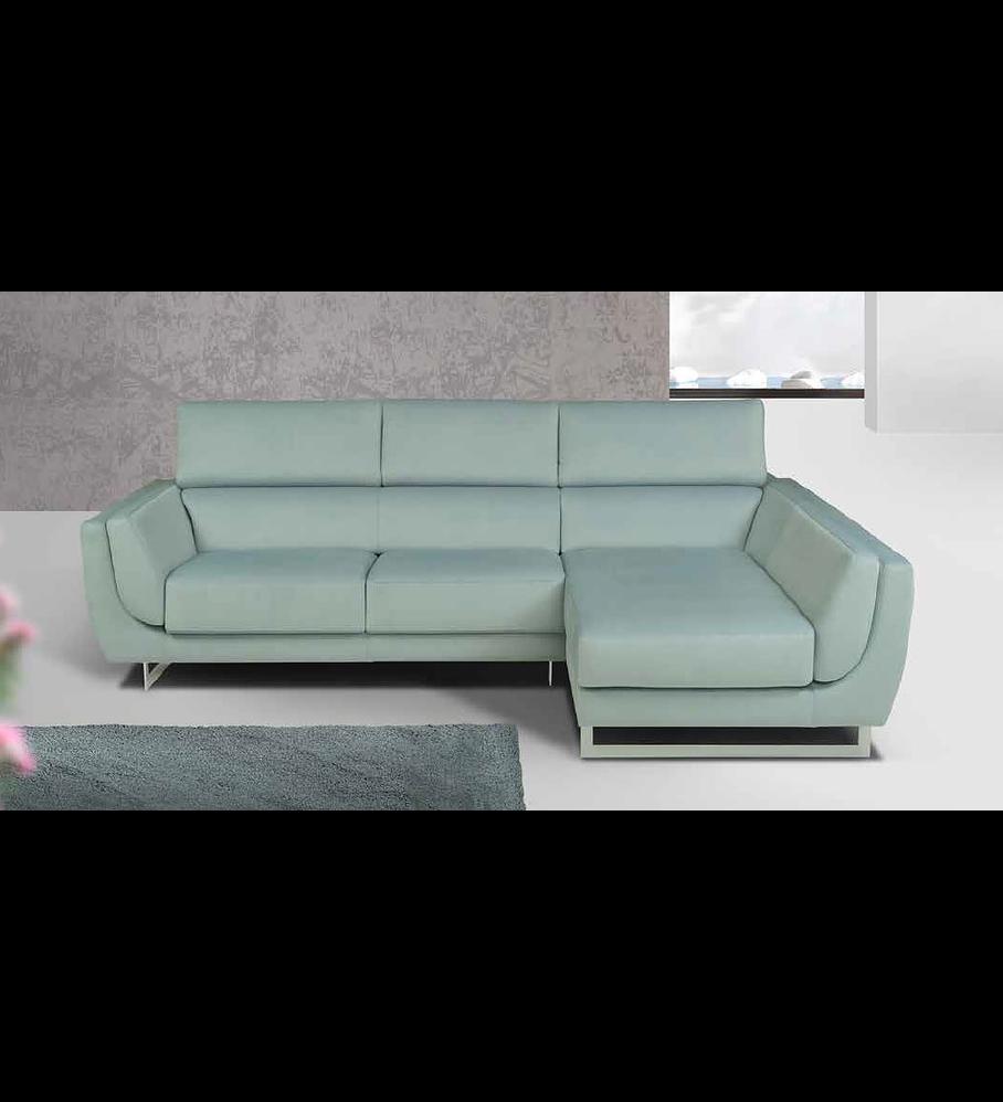 Sofá + Chaise Longue Bolero