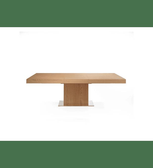 Mesa de comedor extensible LE025