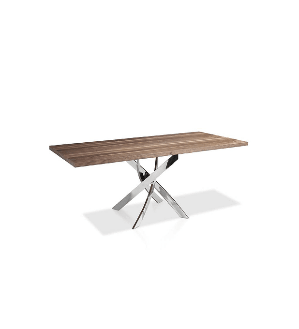 Mesa de comedor rectangular 2133