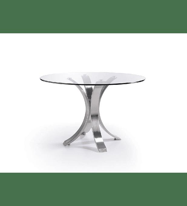 Mesa de comedor redonda 2103