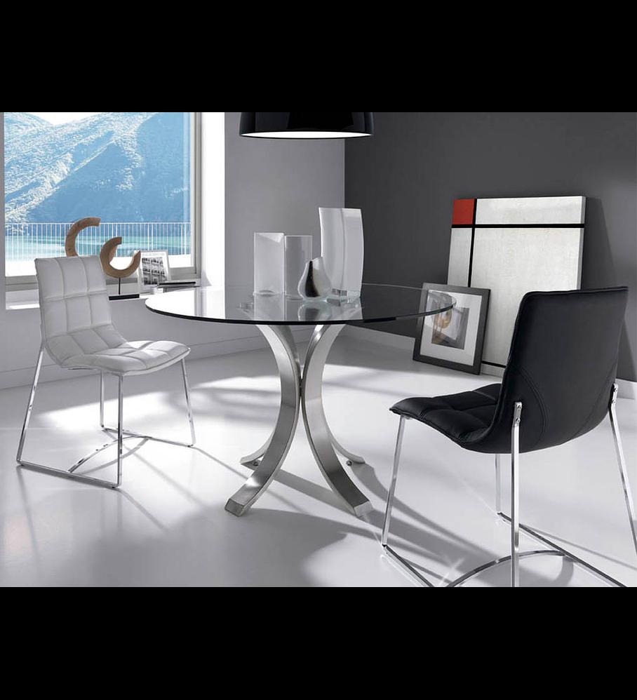 Mesa de Jantar Redonda 2103