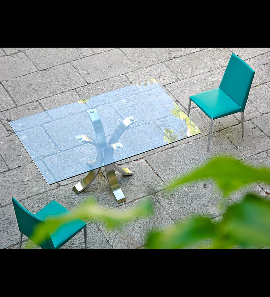 Mesa de Jantar Rectangular 2103