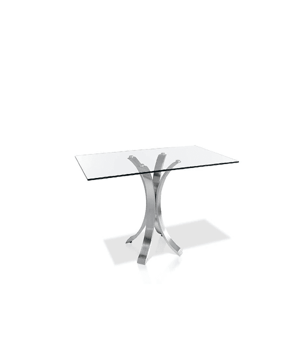 Mesa de comedor rectangular 2103