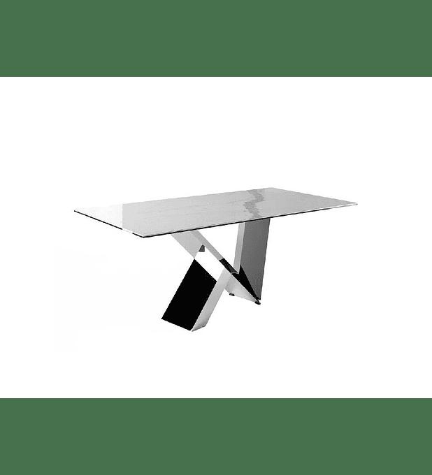 Mesa de comedor de mármol 998