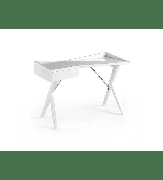 Mesa de Escritório W1010 Lacada