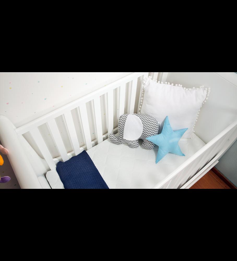 Colchón Molaflex Baby Aircare
