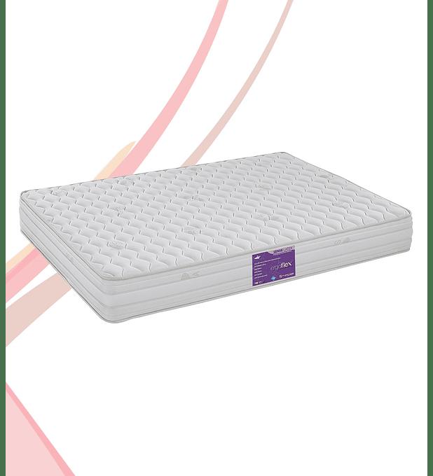 Colchón de látex Ergoflex Sense