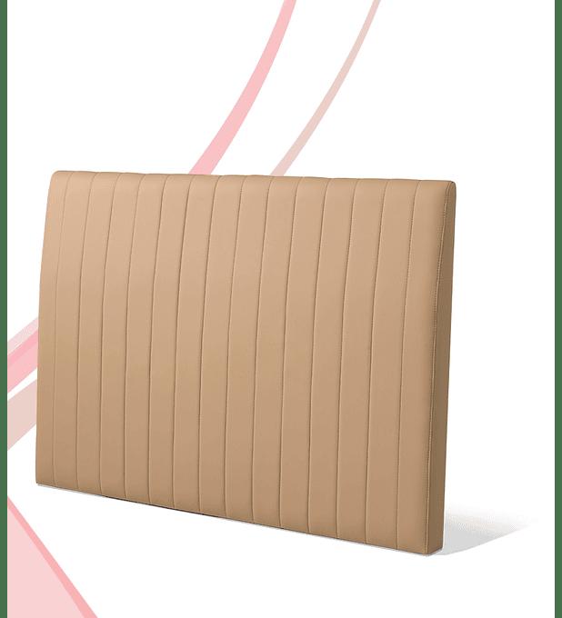 Cabeceira Estofada Ergoflex Stripes