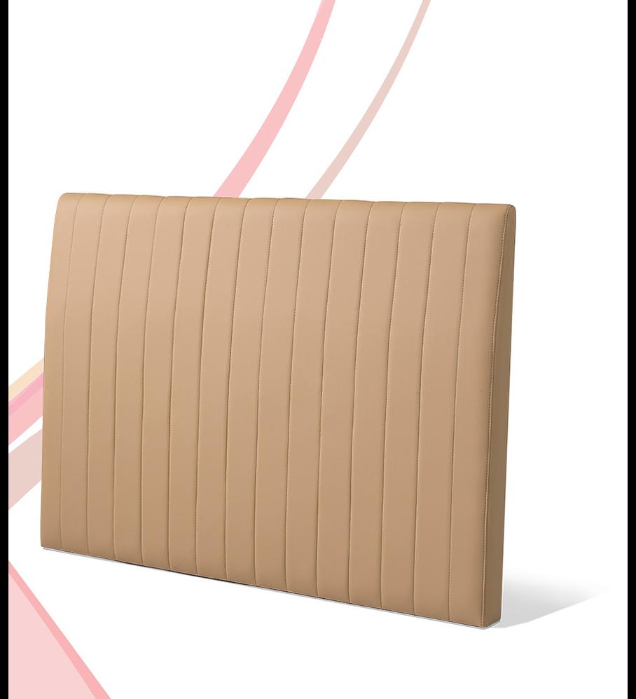 Cabecero Tapizado Ergoflex Stripes